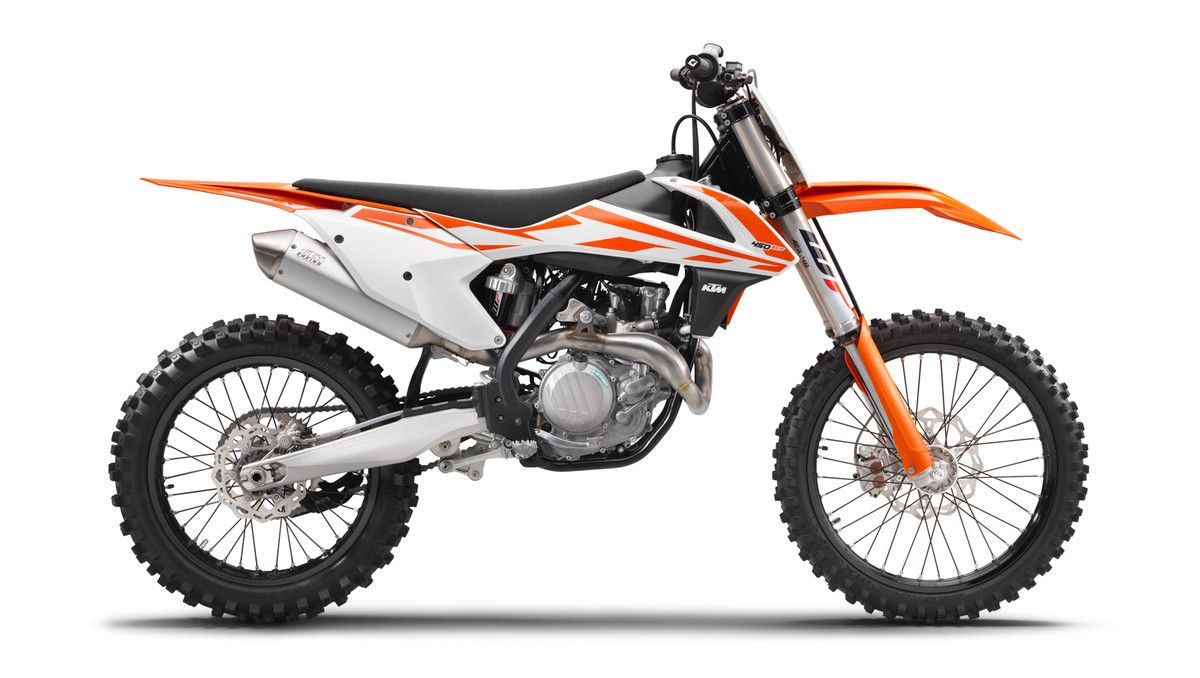 2017 Ktm 450 Sx F With Images Ktm Motocross Ktm Ktm 250