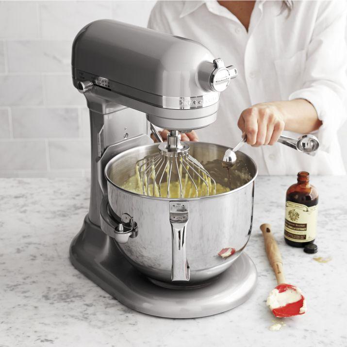 KitchenAid Pro Line® Stand Mixer, 7 qt.   Sur La Table