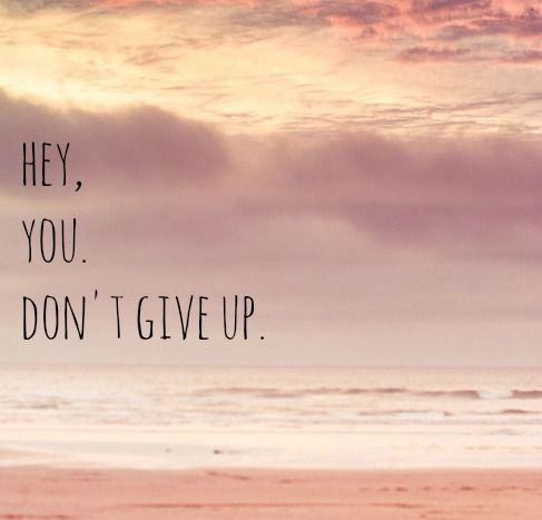 Don\'t Give Up #quotes | Quotes | Pinterest | Motivation, Wise ...