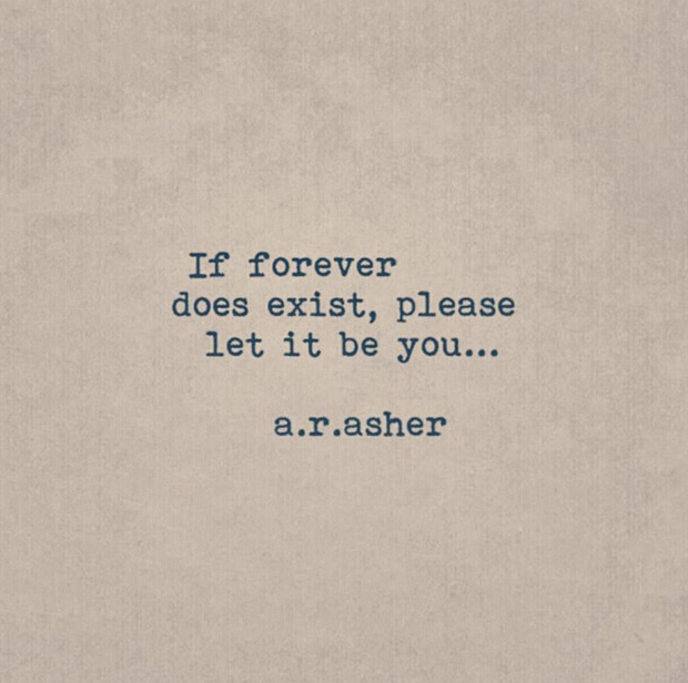 10 Times Instagram Poet A R  Asher PERFECTLY Described How Love