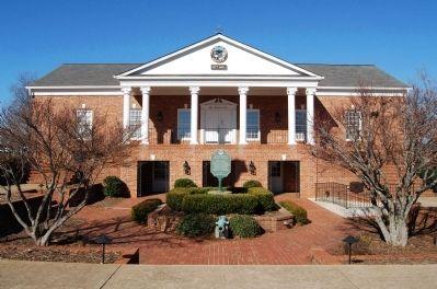 Easley South Carolina Historical Marker South Carolina Real