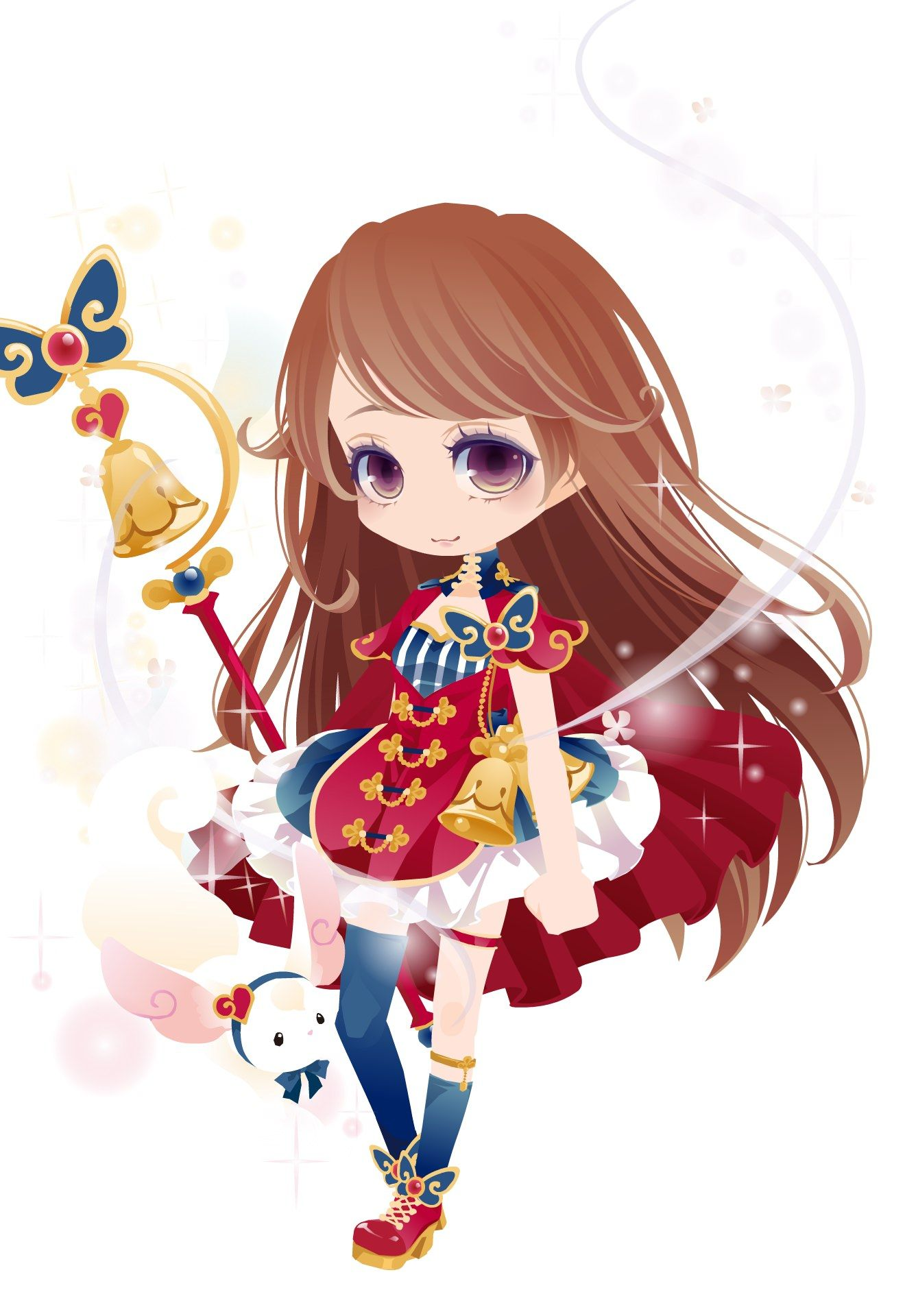 プリズム☆Magical Girl|@games アットゲームズ