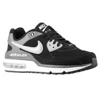 best sneakers 9ae6b 2d7f7 Nike Air Max Wright - Mens - Black  Grey