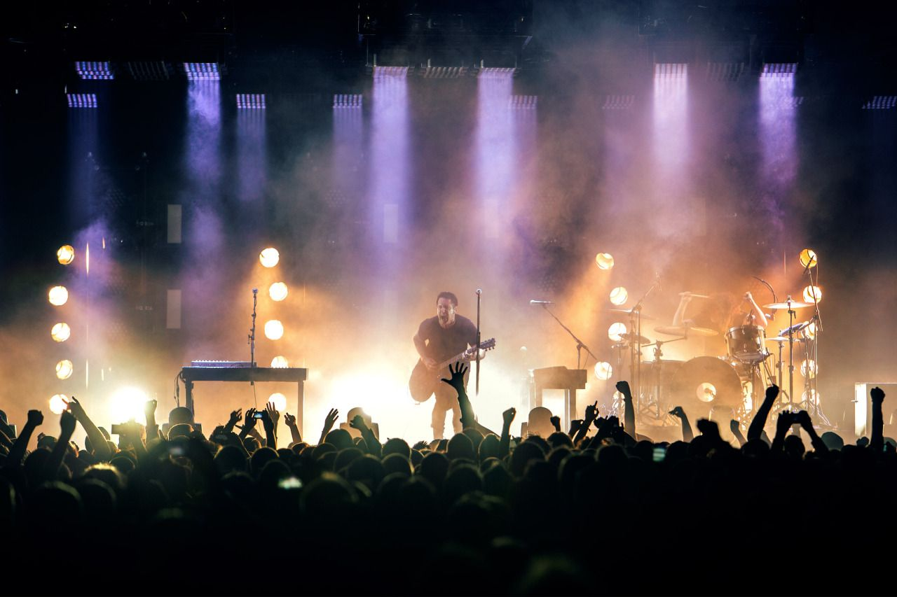 Nine Inch Nails live in Europe, May 2014. Tour dates and tickets at ...