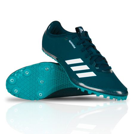 super popular 8db28 d0cfc Adidas Sprintstar Womens Track Spikes