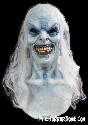 Female Apparition Scary Ghost Mask Halloween Masks Scary