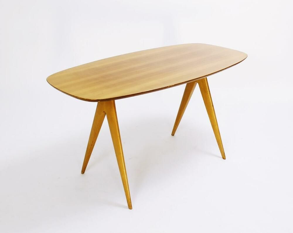 Mid Century Coffee Table Afflink When You Click On Links To Various Merchants On This Site A Mid Century Coffee Table Dark Wood Coffee Table Coffee Table Wood [ 795 x 1000 Pixel ]