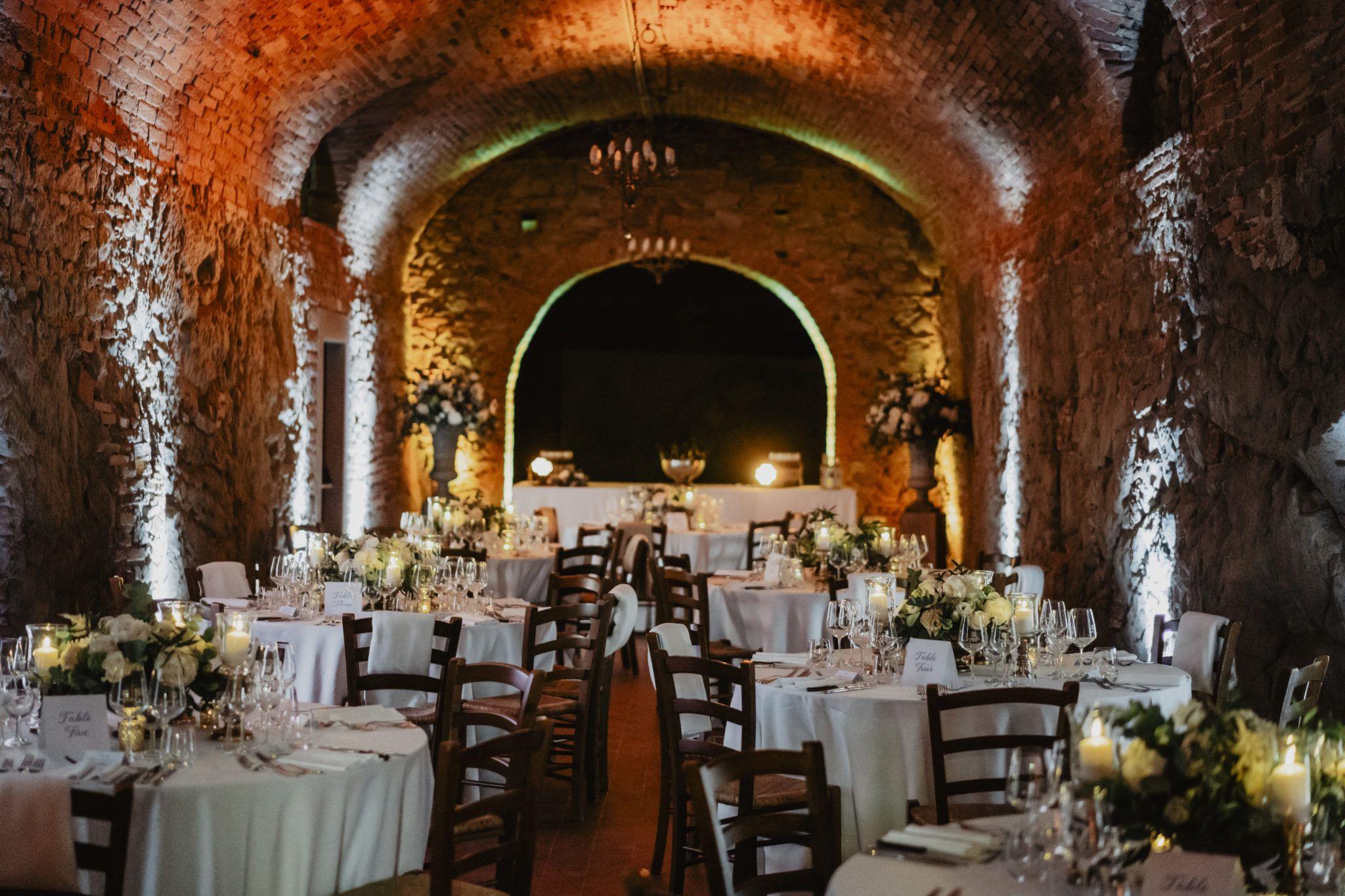 Destination wedding From Kingston to Italy Wedding