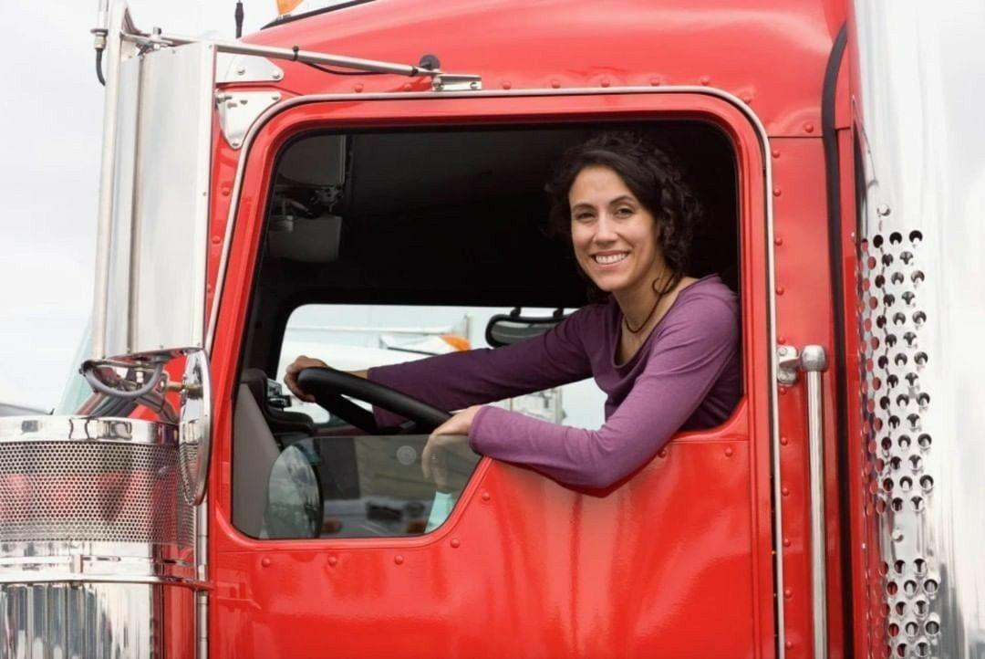 Pin by ivan on 18 wheeler beauties trucks cdl truck driver