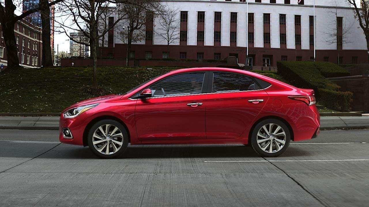 Hyundai Verna 2020 Release Date And Specs Hyundai Accent Accent Hatchback Hatchback