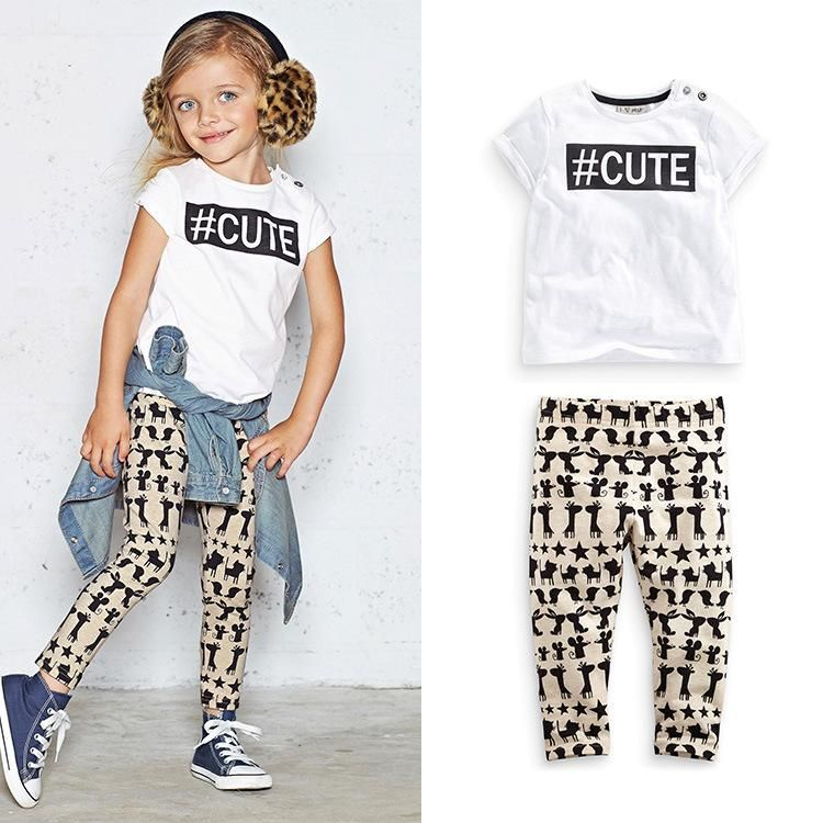 761820b28 girls outfits - Google Search. girls outfits - Google Search Two Piece Clothing  Sets ...