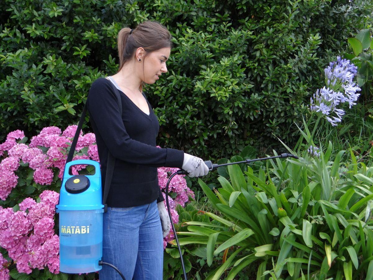 ¿Como elegir un buen pulverizador para el huerto? conoce los aspectos mas básicos que debe tener un pulverizador para elegirlo en tu huerto o jardin...