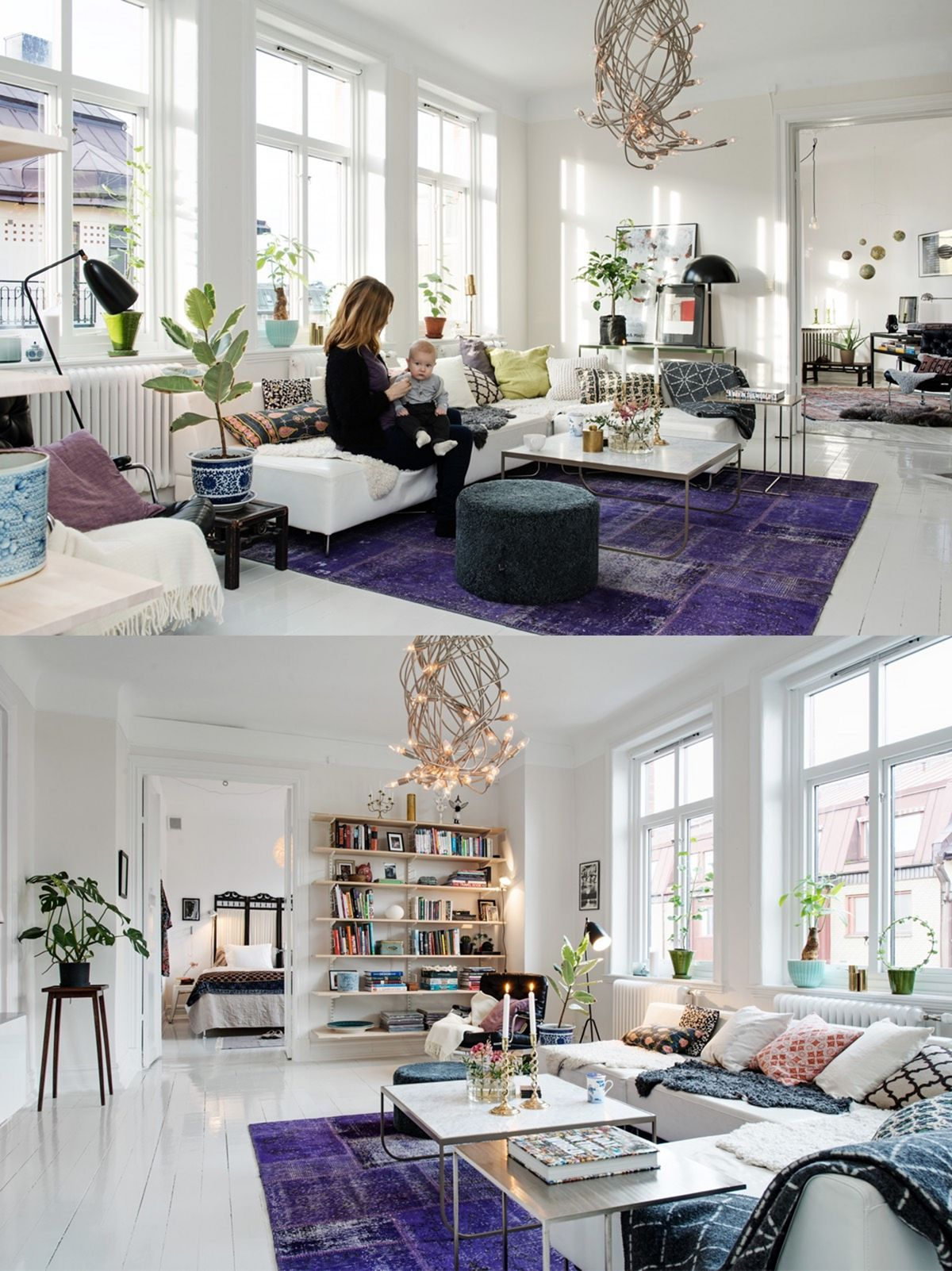 8 amazing scandinavian living room decoration ideas for on amazing inspiring modern living room ideas for your home id=23396