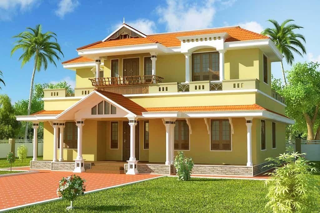 House Designs Kerala 3 Bedroom Plans Most Beautiful Houses In Modern 4 Badroom Normal Inside Good Interior Design Photo Gallery Rareybird Com