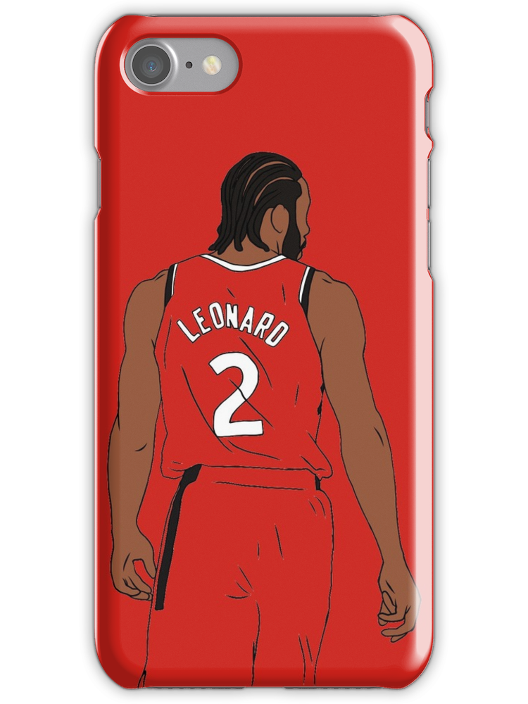 Kawhi Leonard Raptors Iphone Case By Rattraptees In 2020 Raptors Iphone Case Covers Dress Shirts For Women