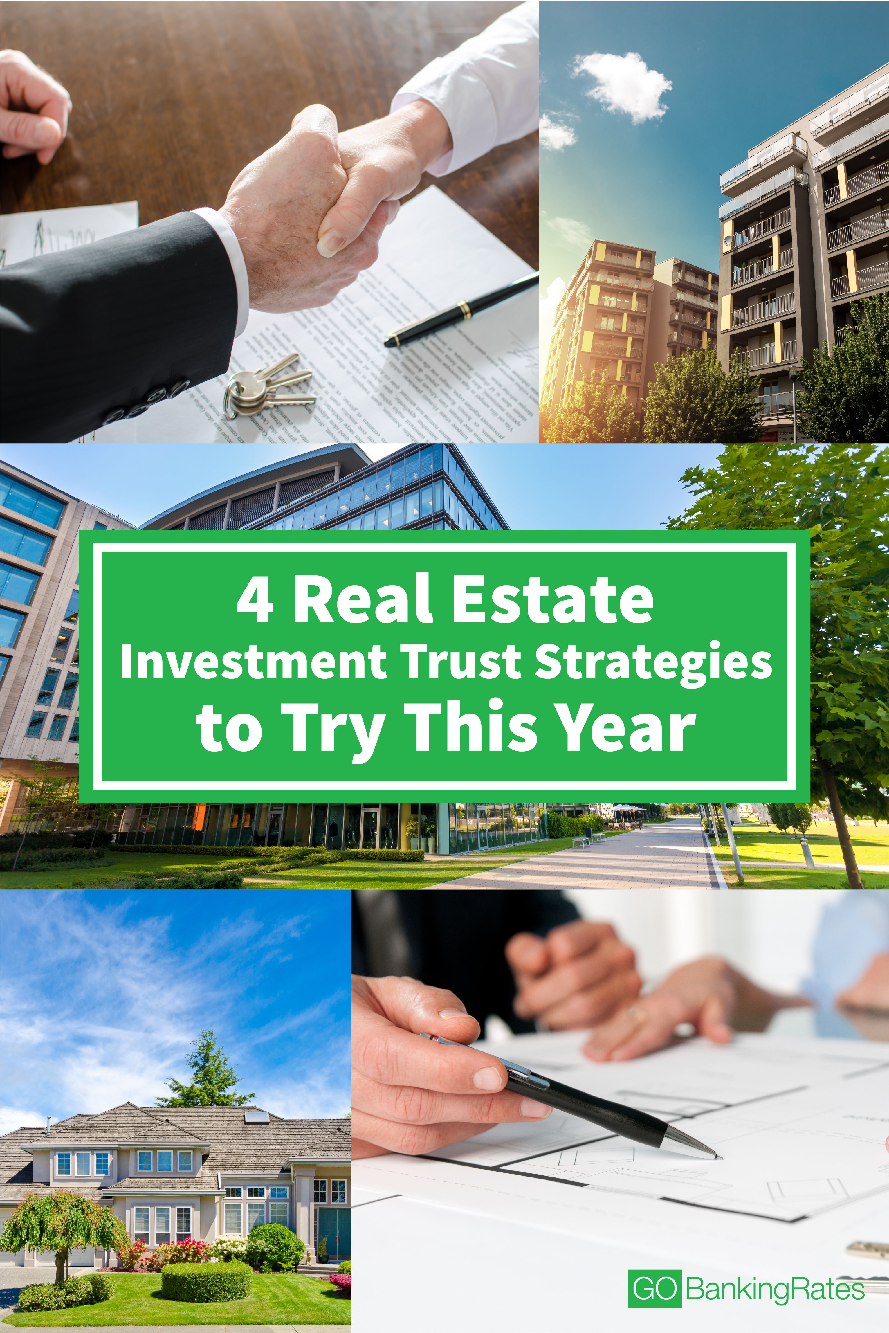Real Estate Investment Trust Strategies To Try This Year Real Estate Investment Trust Real Estate Investing Real Estate Marketing