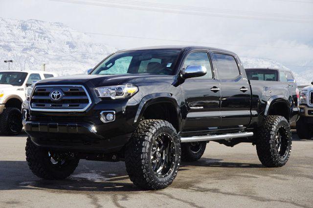 2016 toyota tacoma … | trucks | toyot…