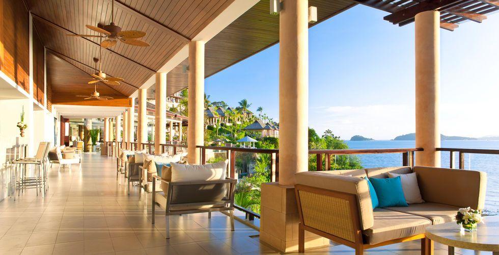Phuket / Tailandia The Westin Siray Bay Resort & Spa 5*