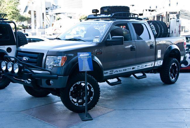 Ford F 150 Roof Rack Google Search Trucks New Trucks Ford F150