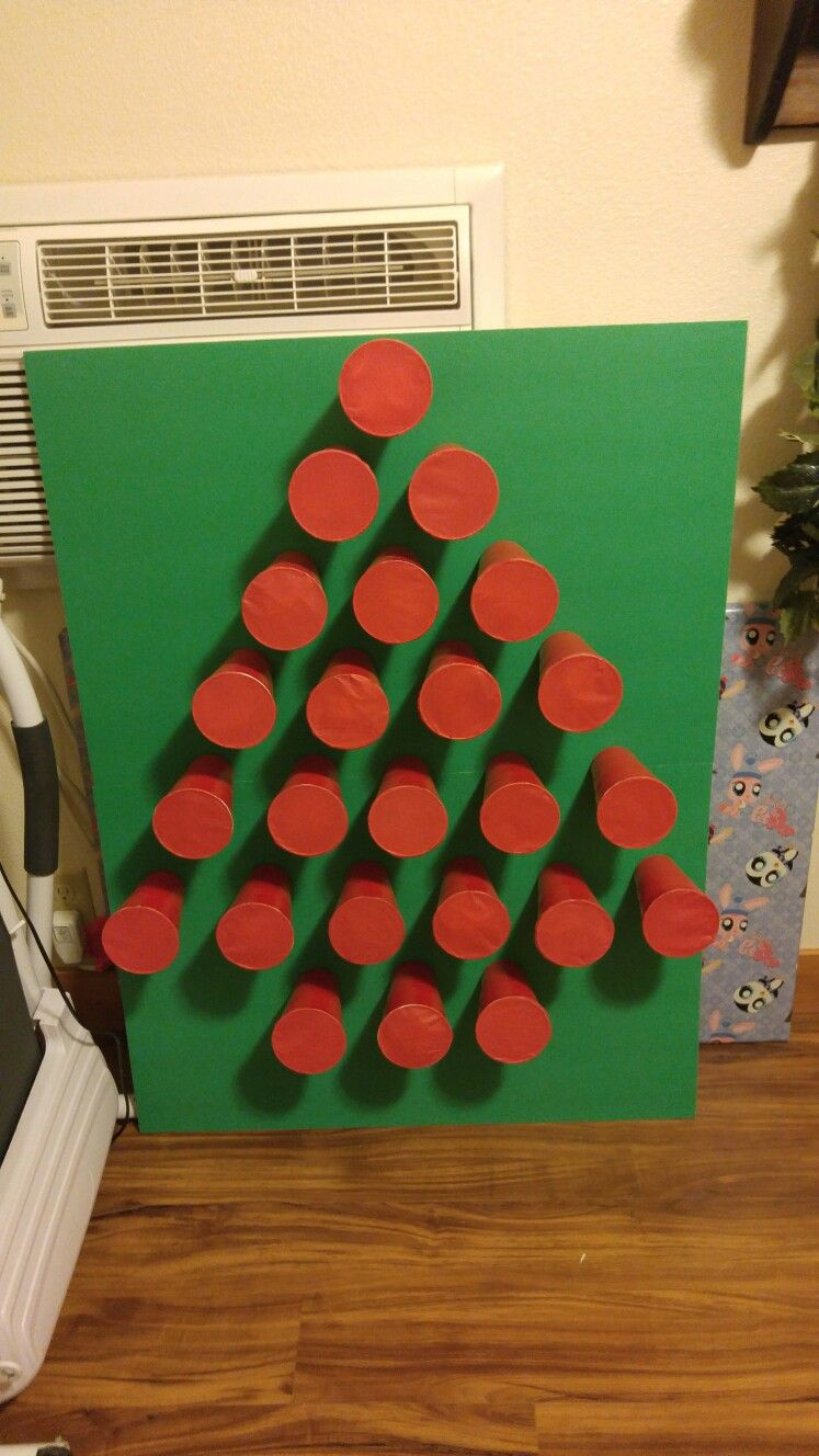 Poke A Tree Game With One Question One Right Answer And One Life Line You Get To Poke Christmas Tree Game Christmas Games For Kids Preschool Christmas Party