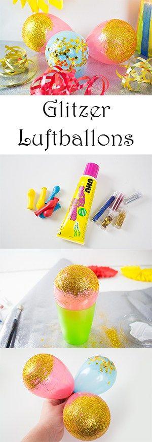 Diy fasching deko mit kindern basteln 4 schnelle ideen for Zimmer deko mit kindern basteln