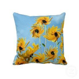 van gogh pillows