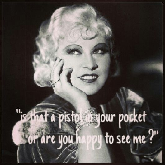 mae west quote - photo #2