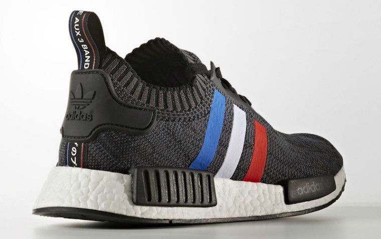 Preview Adidas Nmd R1 Pk Tri Color Pack Eu Kicks Sneaker
