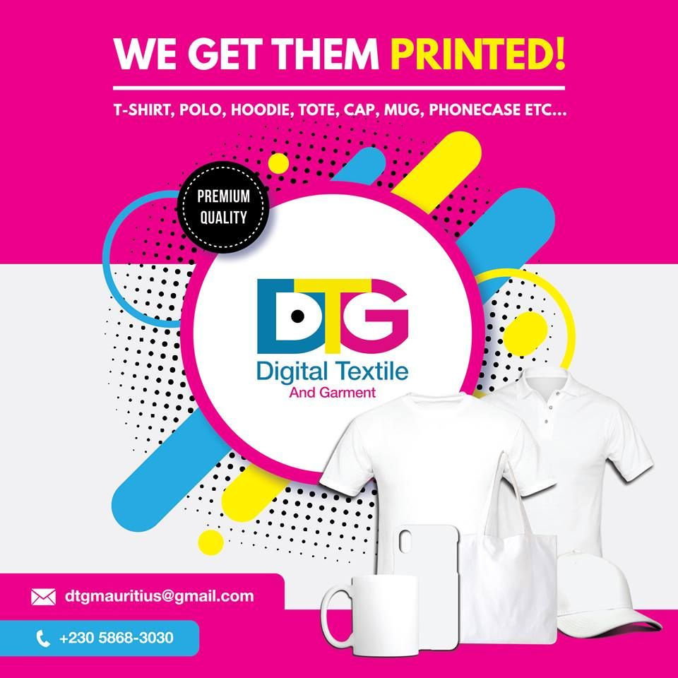 digital textile and garment ltd
