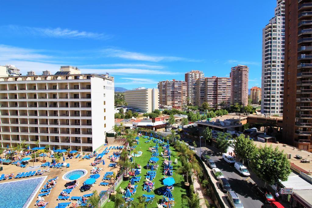Two-Bedroom Apartment | Hotel, Benidorm, Resort