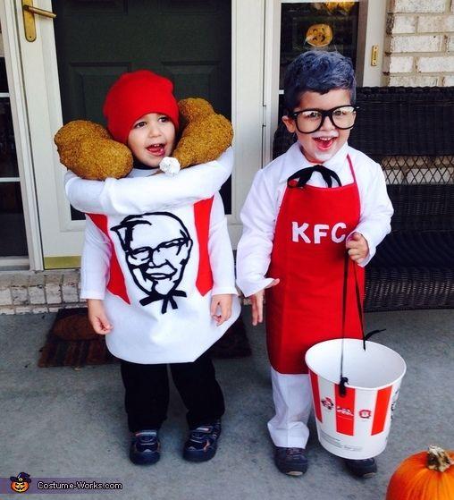 Best Leather Messenger Bag: Homemade Halloween Costumes Ideas 2015
