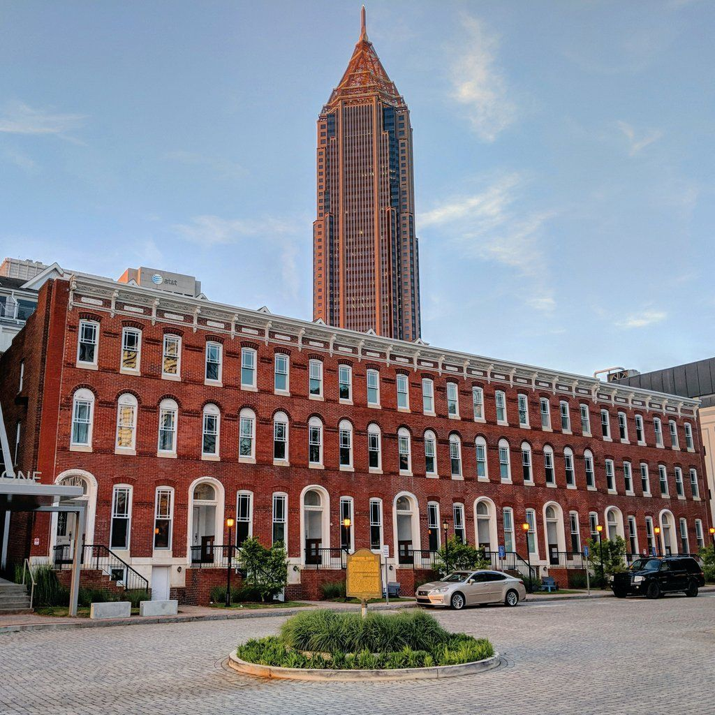 How Far Is Boston From Atlanta