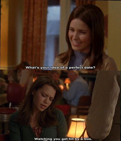 Brooke Davis Funny And One Tree Hill Image One Tree Hill One Tree Hill Quotes One Tree