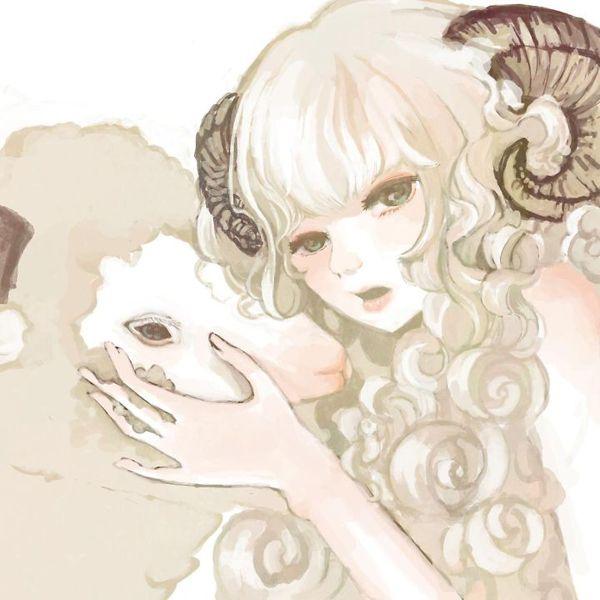 Aaron astrology hookup an aries girl anime