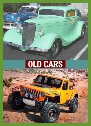 old cars ! alte autos ! #Englisholdcars #Posteroldcars ! Sketch old cars; Merced…