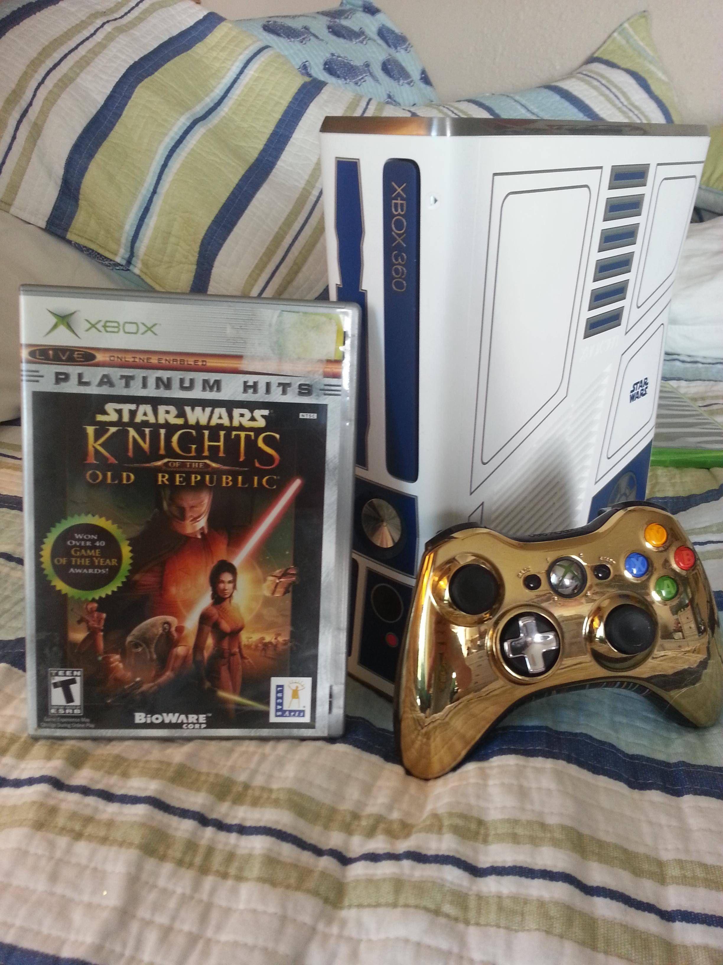 Xbox 360 250gb console manual