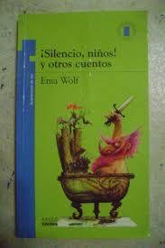 ema wolf libros para ninos