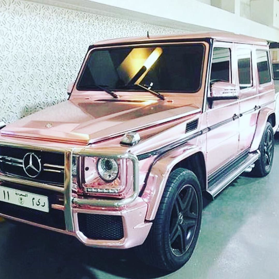 Boss bossbabe gwagon benz mercedes suv for Mercedes benz suv cars