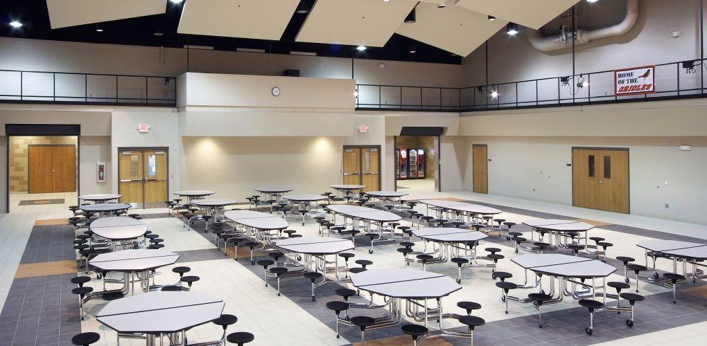 lennox high school fiegen construction sioux falls sd