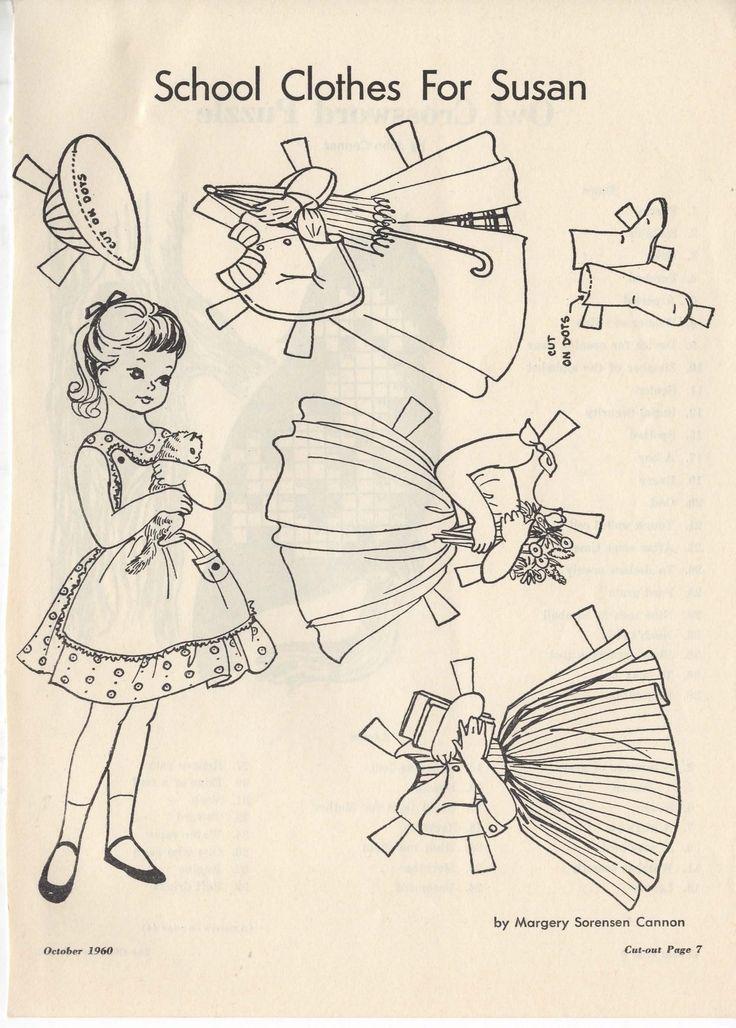 The Children\'s friend 1924 - Google Search | Vintage LDS Magazines ...