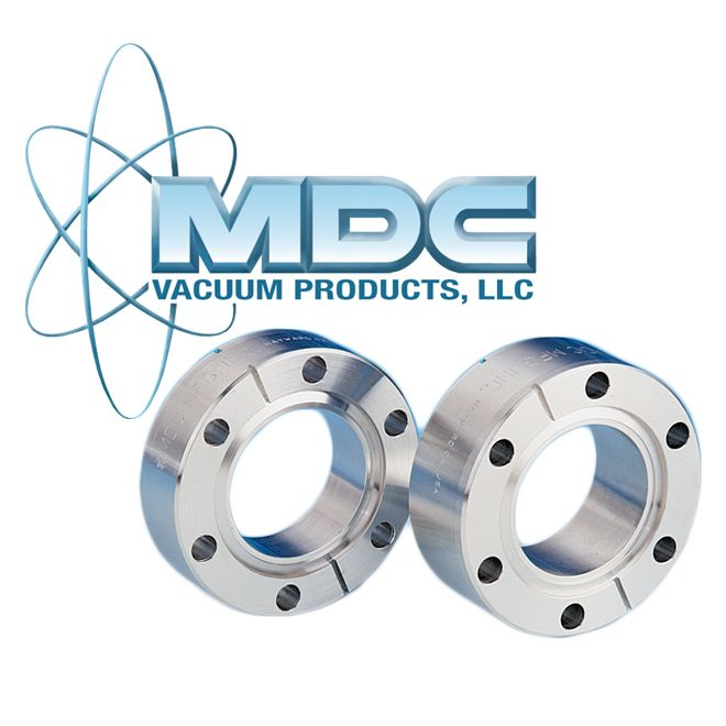 Pin by MDC Vacuum Products on Vacuum Flanges and Fittings