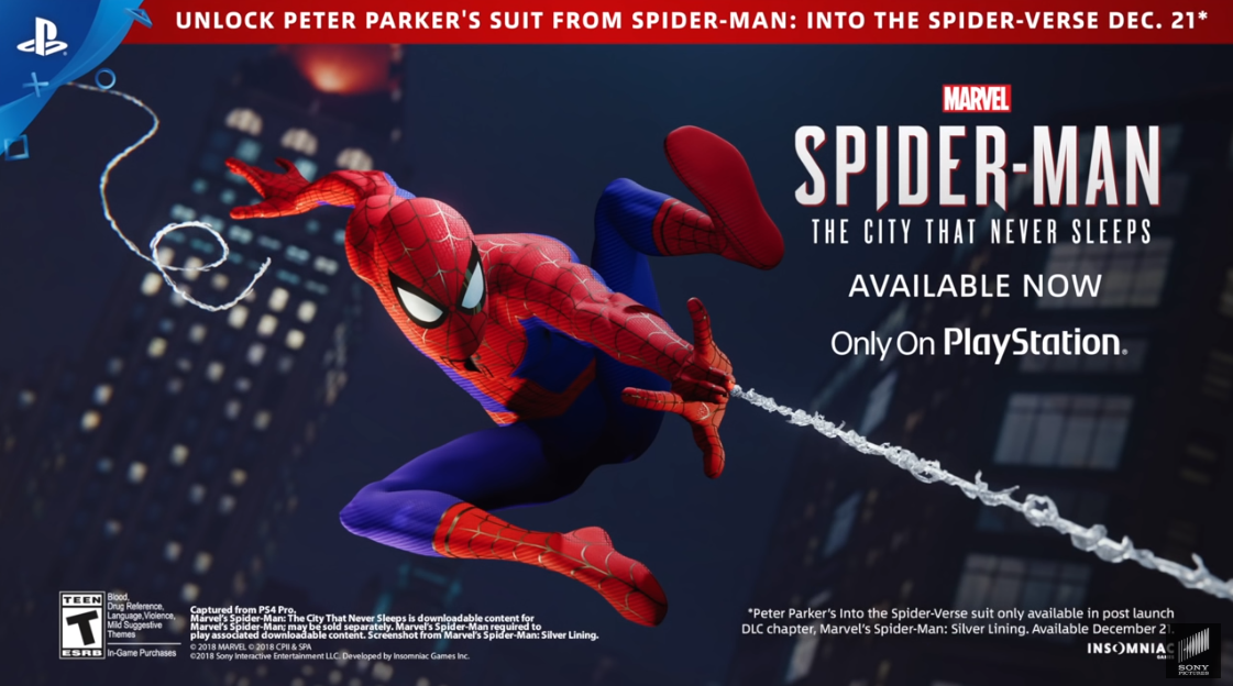 chars de spiderman raros
