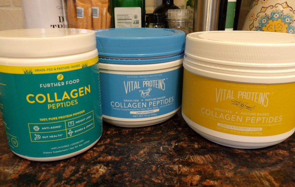 6 Things You Need To Know Before Taking A Collagen