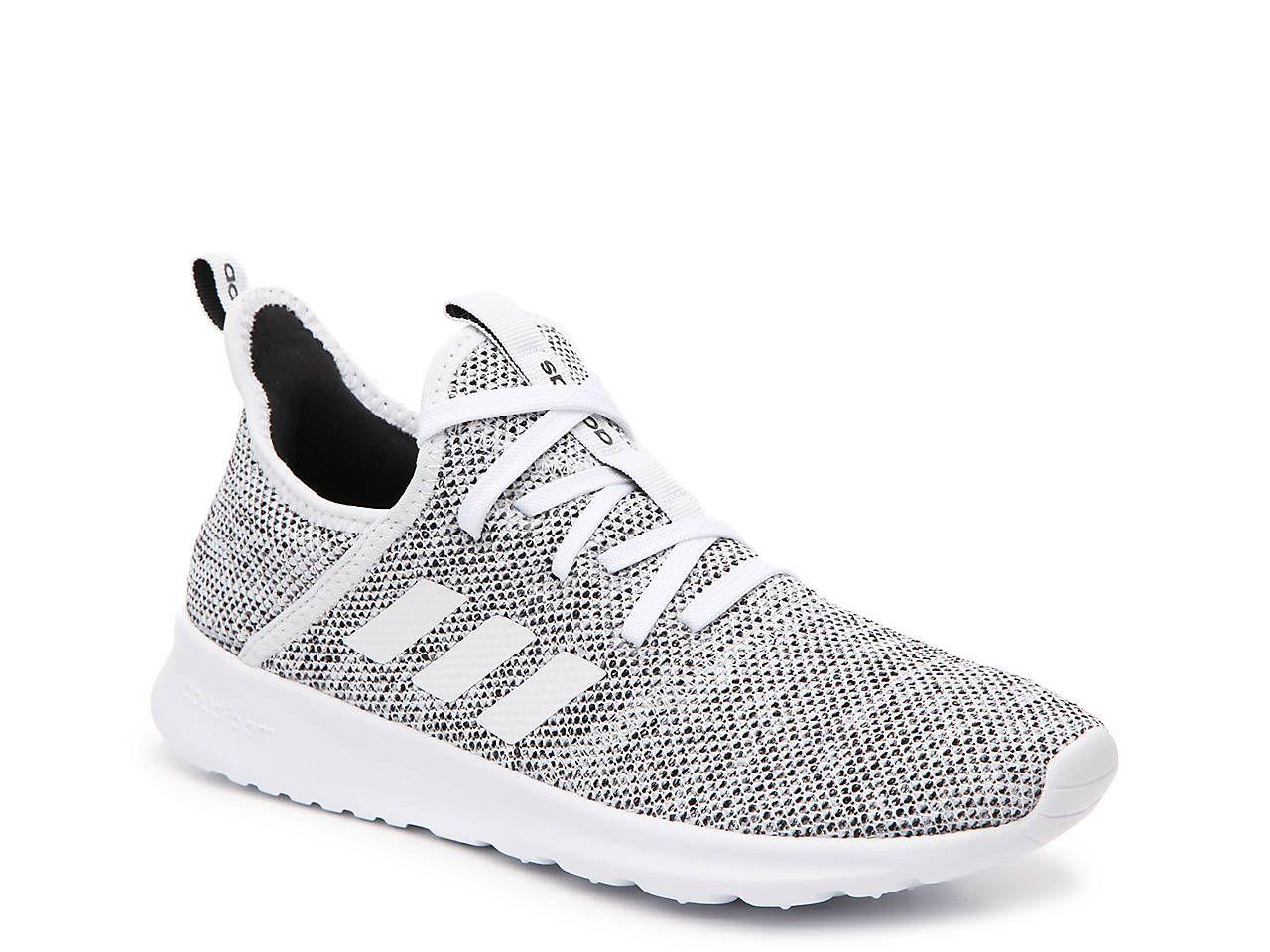 DSW cloudfoam pure sneaker dsw adidas