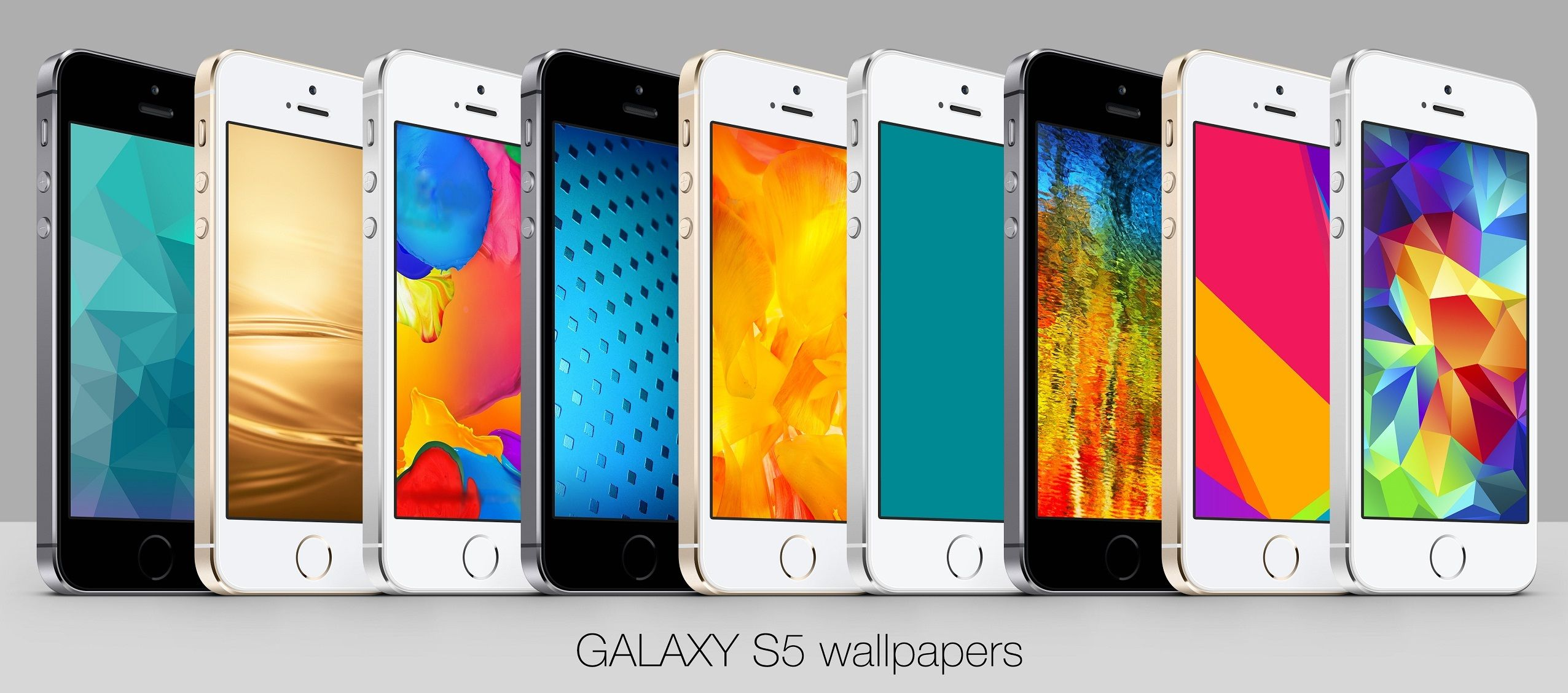 Wallpaper Gallery Of Samsung Galaxy S5 Deviantart Wallpapers And