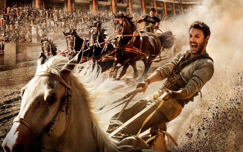 Wer War Ben Hur