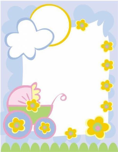 Mensajes Para Tarjeta De Invitación Baby Shower Imagui