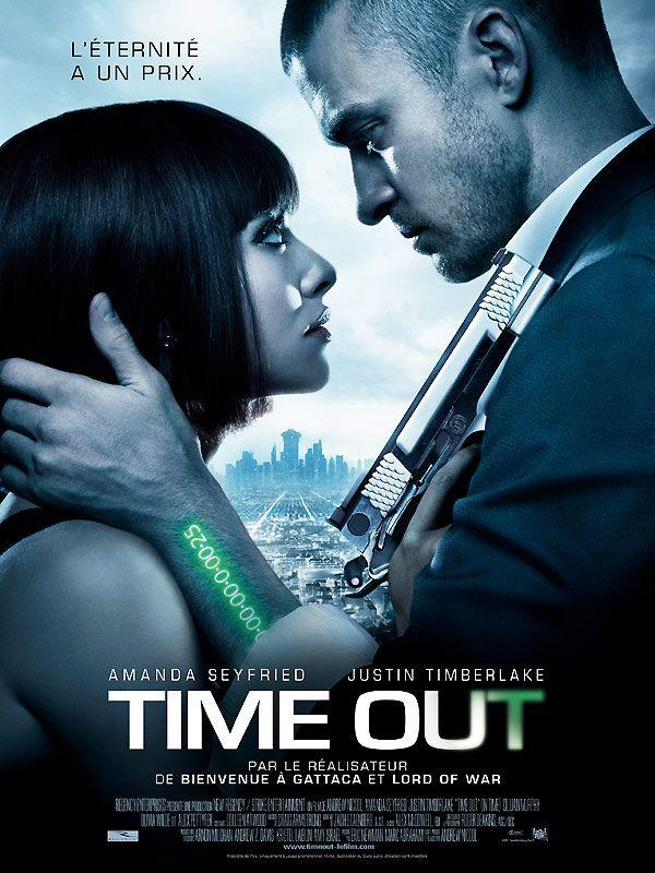 Retrogirl 2011 Bienvenue Dans Un Monde Ou Le Temps A Remplace L Argent Genetiquement Modifies Les Hommes Ne Vieillissent Plus Film Film Streaming Time Out