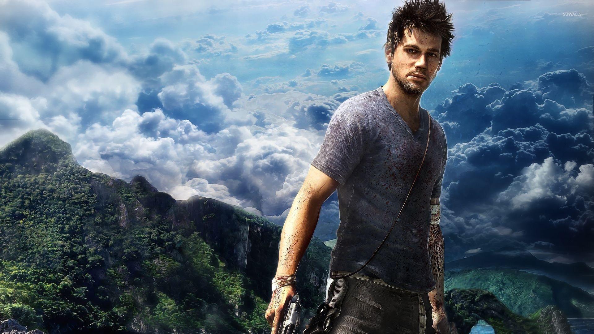 94 Far Cry 3 Papeis De Parede Hd Planos De Fundo Wallpaper Abyss Far Cry 4 Far Cry 3 La Trip