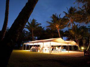 Wedding Dinner In Raro For Your Car Bike Hire In Rarotonga